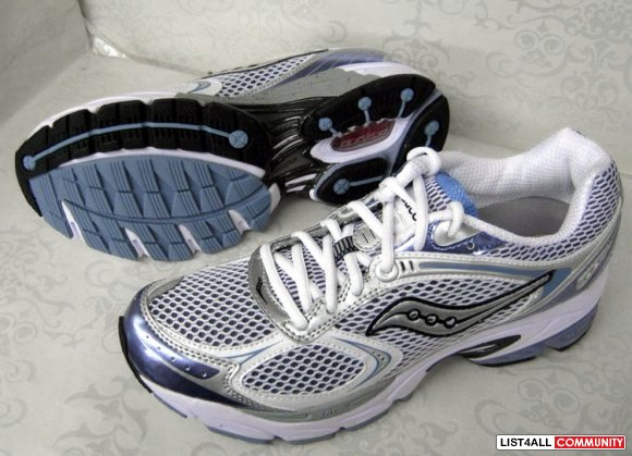 SAUCONY Progrid Guide 2 Athletic Running Shoes/Sneakers Womens 8