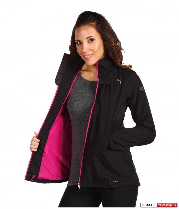 e251f811c 22 Popular Puma Jackets For Girls