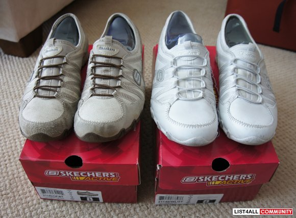 skechers dream come true