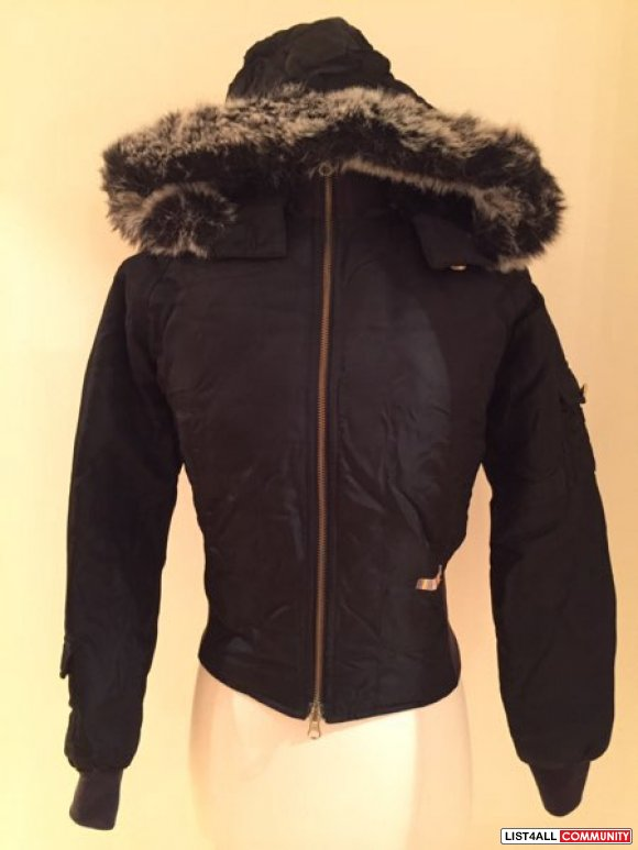 triple 5 soul down filled winter jacket
