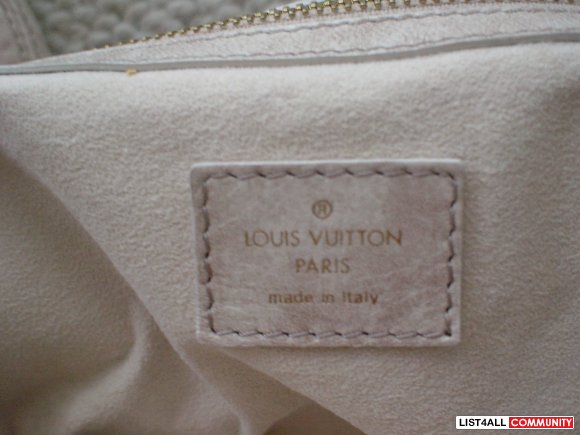 Authentic Louis Vuitton Limited Edition Pink