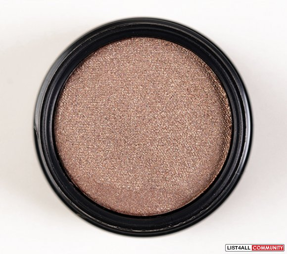 MAC Electric Cool Shadows