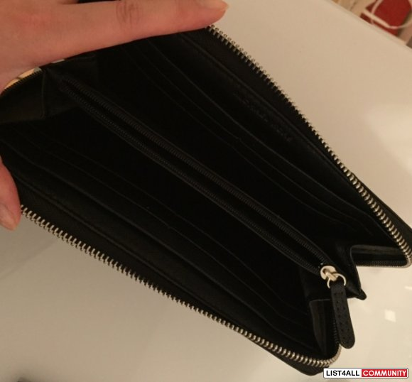 MICHAEL KORS ACCORDION WALLET