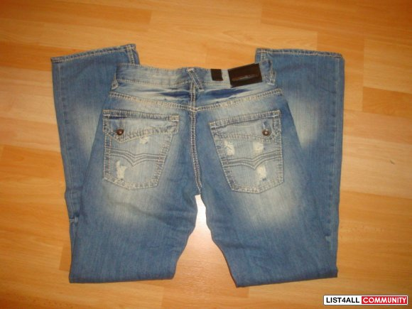 Top 10 Jeans For Men