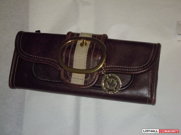 Juicy Couture Wallet/Clutch