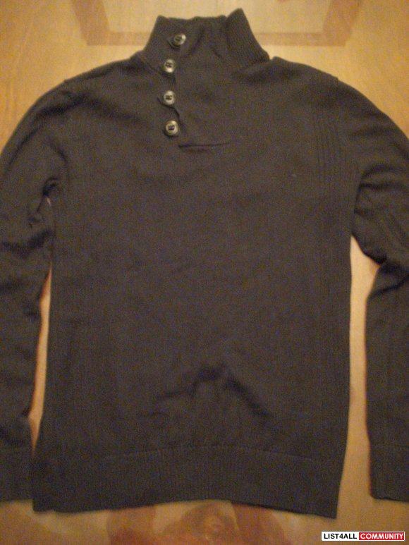 RW AND CO COTTON SWEATER SIZE SMALL - $15 OBO