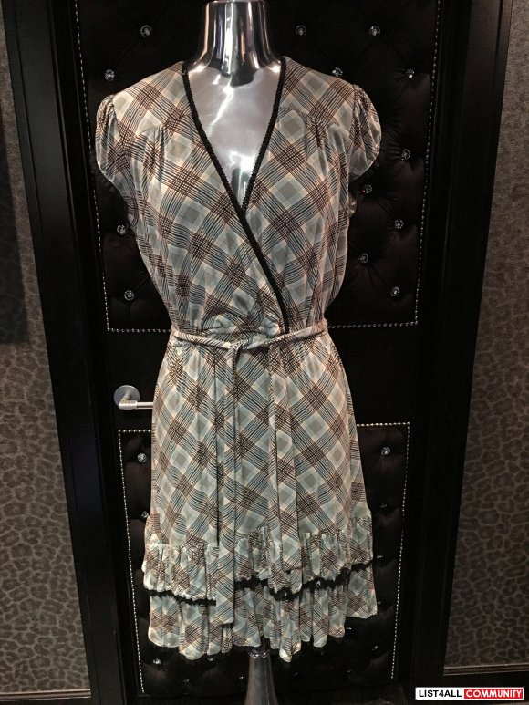 Betsey Johnson Dress Size Large