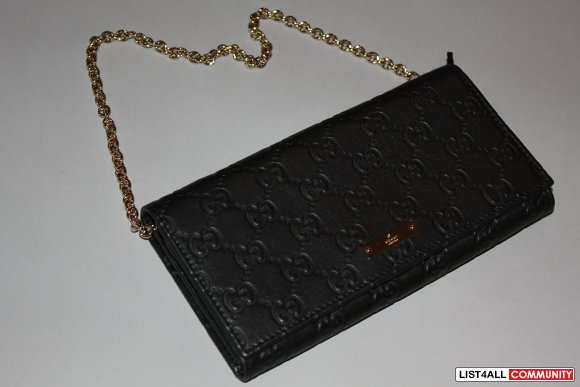 Gucci Elegant Clutch/Wallet
