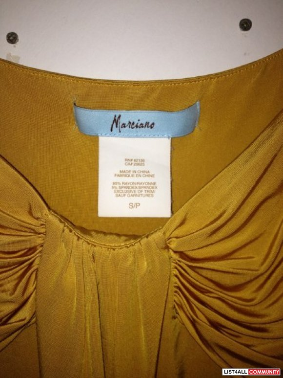 Marciano top - s