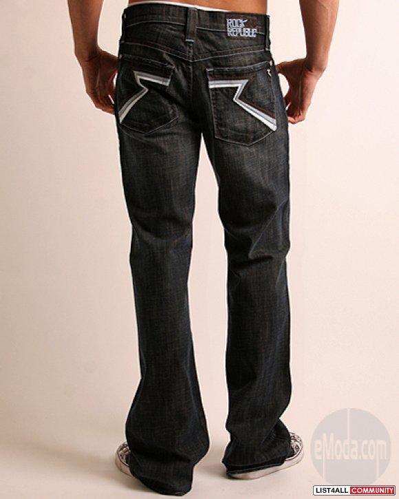 True Religion Jean For Men