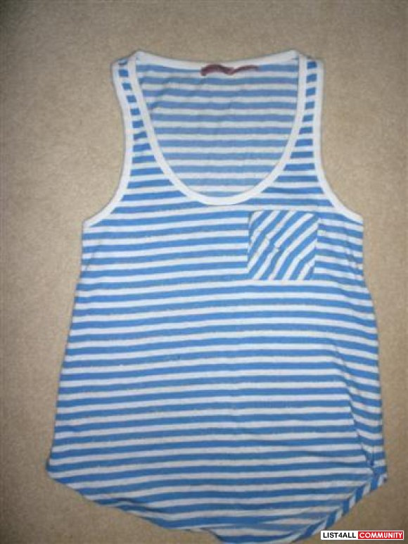 JUICY COUTURE TANKTOP