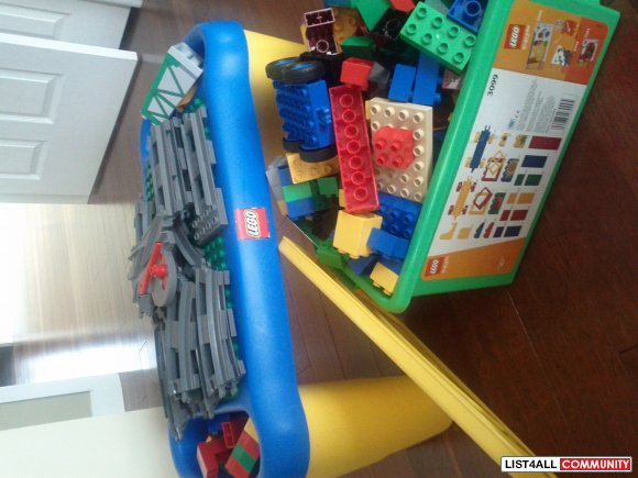Duplo Lego-lot :: brandsforless :: List4All