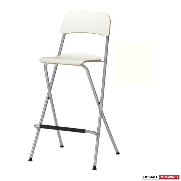 Miraculous Ikea Bar High Chair 10 10 Condition Bud List4All Caraccident5 Cool Chair Designs And Ideas Caraccident5Info