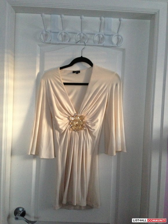 SKY Dress XS, new! 10/10 condition