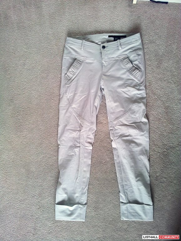 Double Standard Clothing Japan Brand Pants Size 36