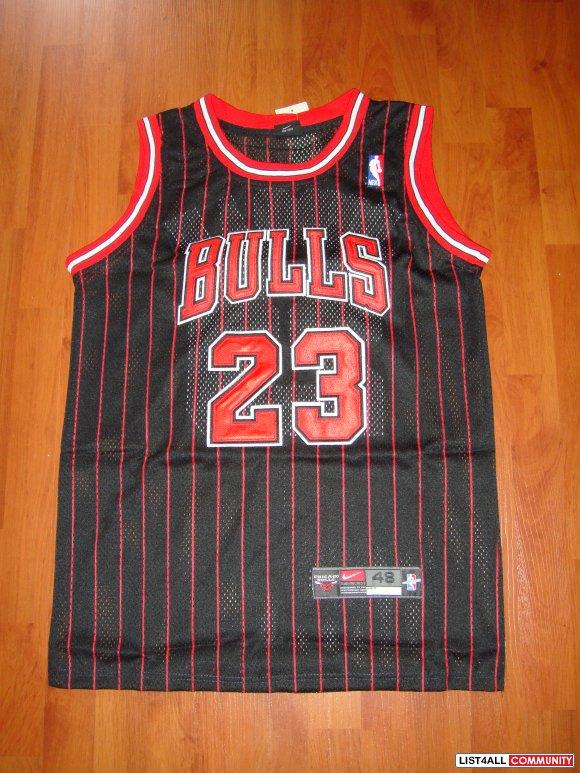 vclpzg 23 Michael Jordan - Chicago Bulls 1995-1996 Jersey :: lmj :: List4All