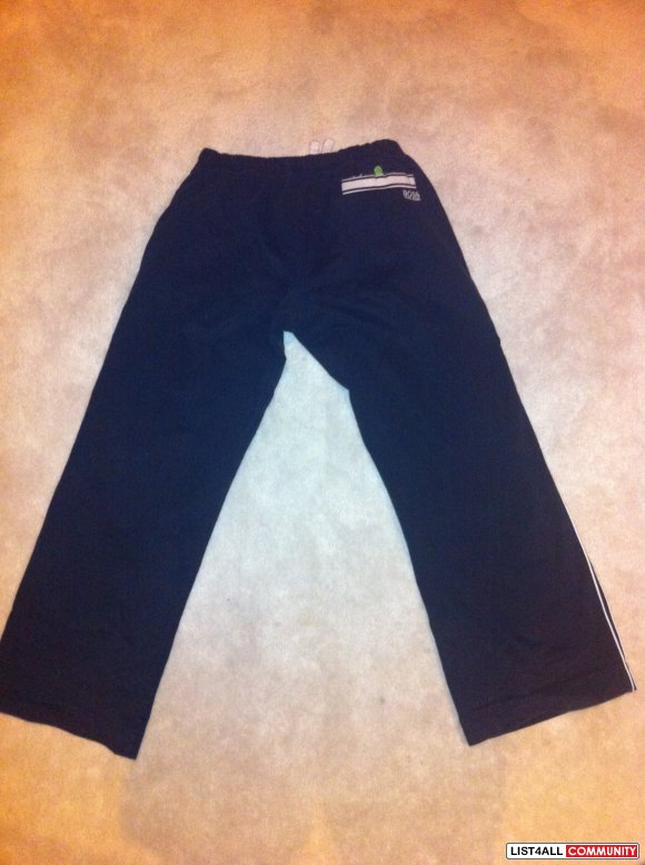 Hugo Boss Hajo Style Track pants *Green Label*