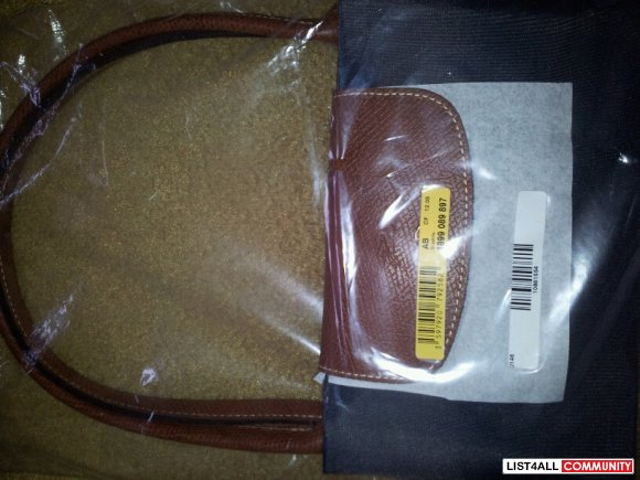 Longchamp bag *BNWT