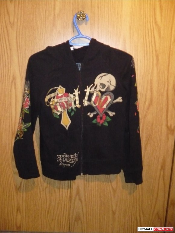 Authentic Ed Hardy