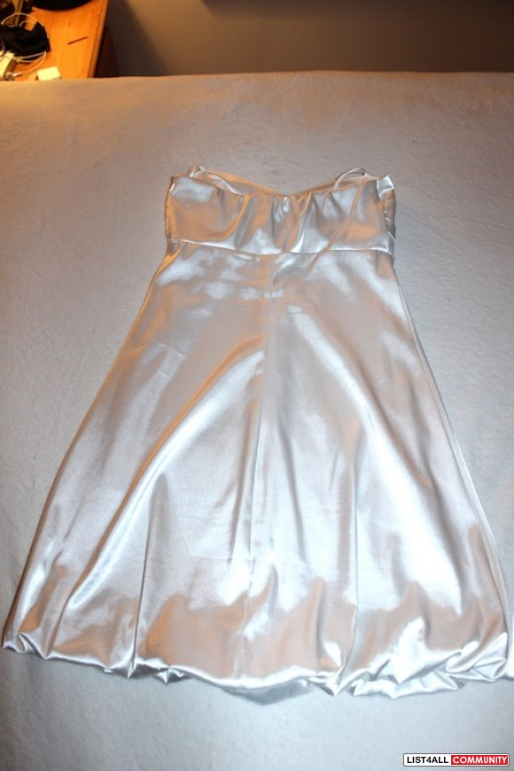 B.Darlin dress-white (1/2)