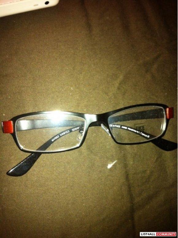 Face a Face Glasses, Face a Face Designer Eyeglasses, Designer