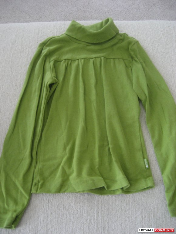 Childrens Place Long Sleeve Shirt - size 7-8