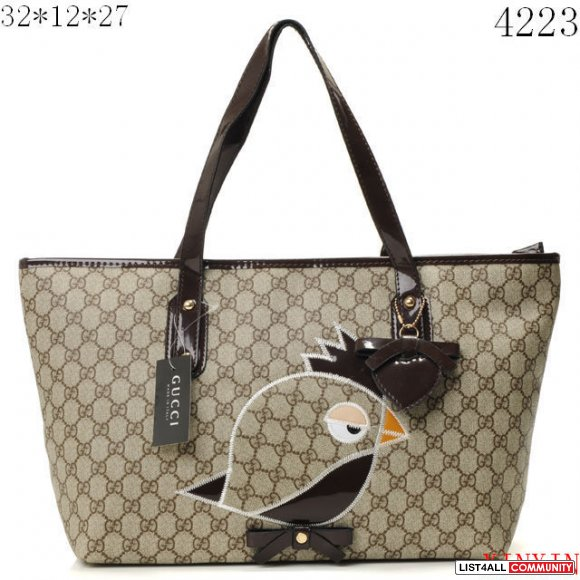 GUCCI handbags sale online $35/pcs www.myfashiontrade.com