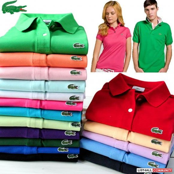 Los Angeles super specialerbjudanden utlopp Wholesale Lacoste Polo Shirts,Polo Ralph Lauren Shirts ...