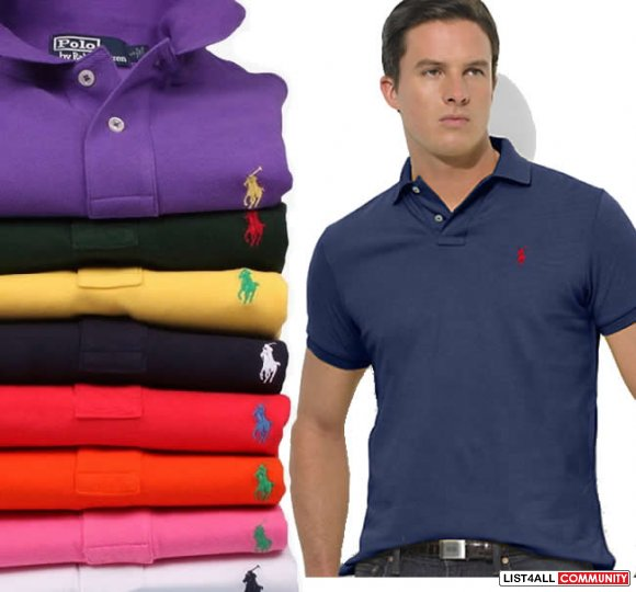 cedddae5066 ... Wholesale Lacoste Polo Shirts