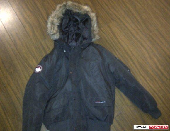 replica canada goose coats