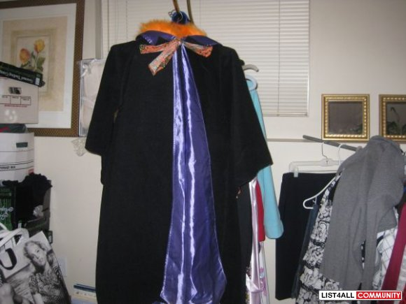 Witch halloween costumes $25