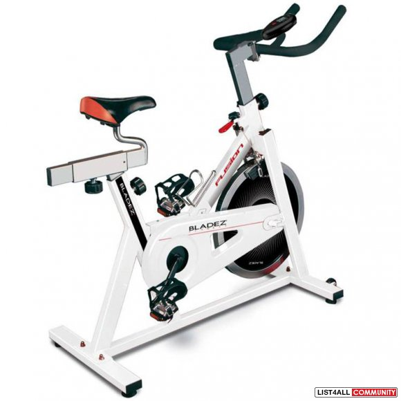 Bladez Fitness Fusion Indoor Cycle - Bladez Fusion $ 400