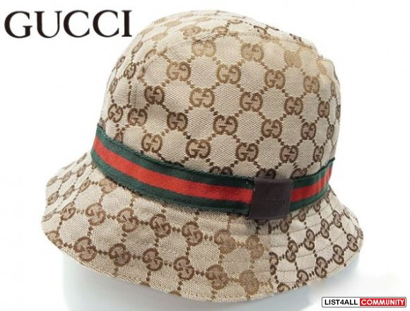4db0d08b Match Your Style With Genuine Gucci Hats :: brands7malls :: List4All