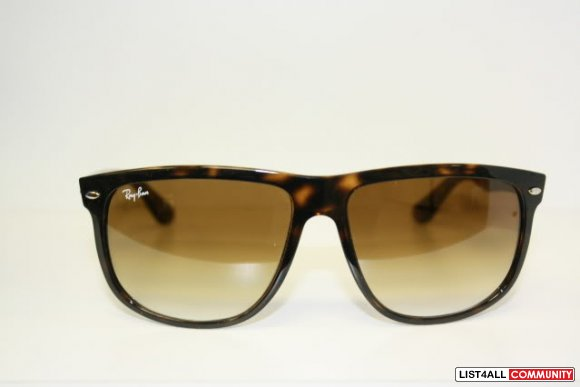 FS: Brand New Unisex AUTHENTIC Ray Ban RB4147 - $140 (Black and Tortoi ...