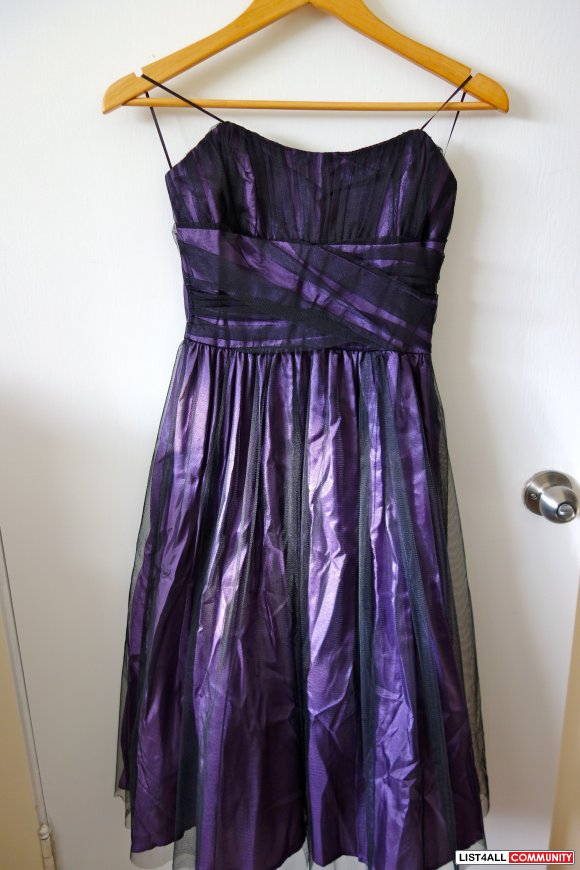 As You Wish Dress - Junior size 5