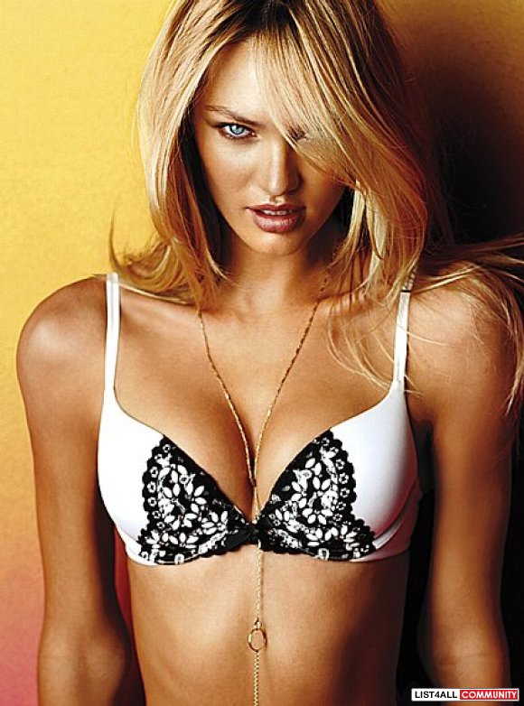 VICTORIA SECRET VERY SEXY PUSH UP BRA :: melinda :: List4All