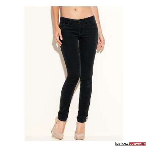 GUESS Brittney cord pant