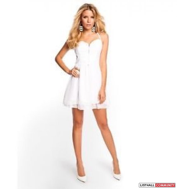 Guess MIRAGE INGRID Dress