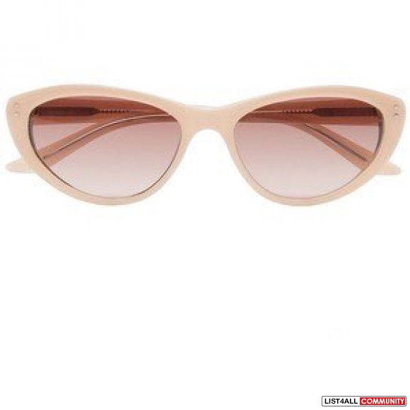 GUESS by Marciano Elin Kling for Marciano – Paul Cat Eye Sunglasses