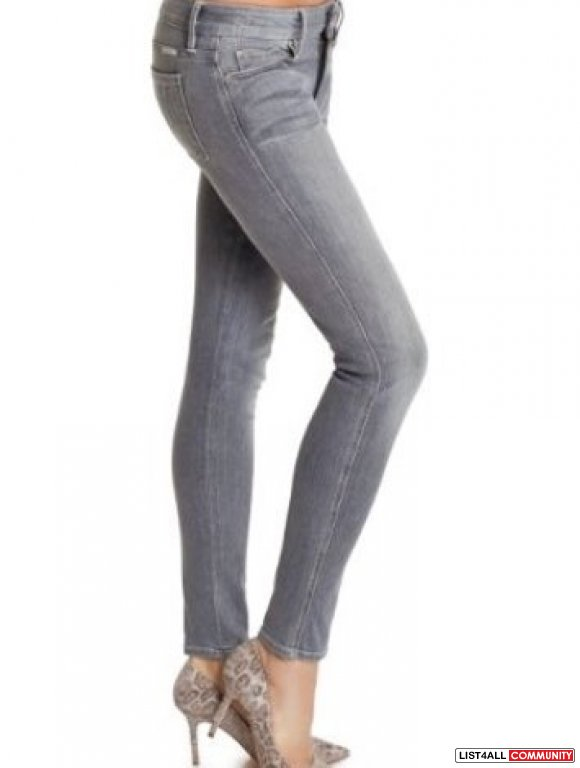 GUESS BY MARCIANO Skinny No. 61 - Memory of Love wash
