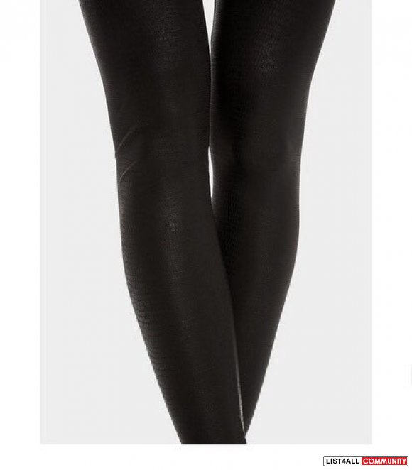 GUESS BY Marciano Mini Snake Legging