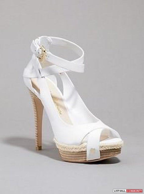 Guess By Marciano KEATON PLATFORM SANDAL