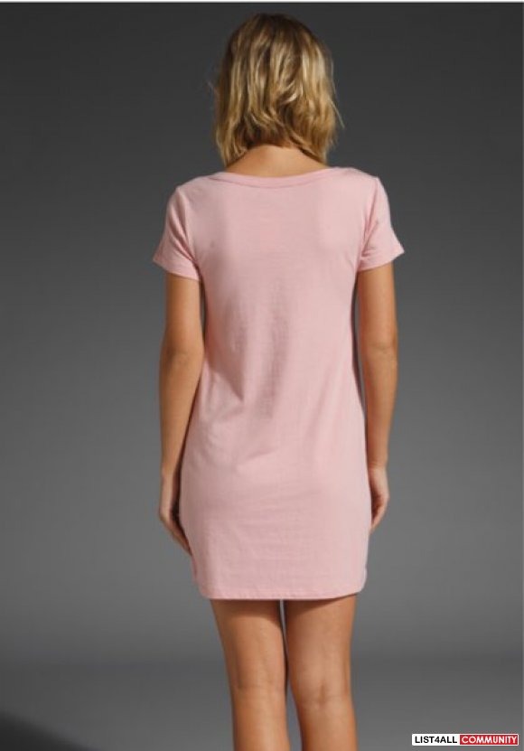Juicy Couture Glided Rose Sleep Tee