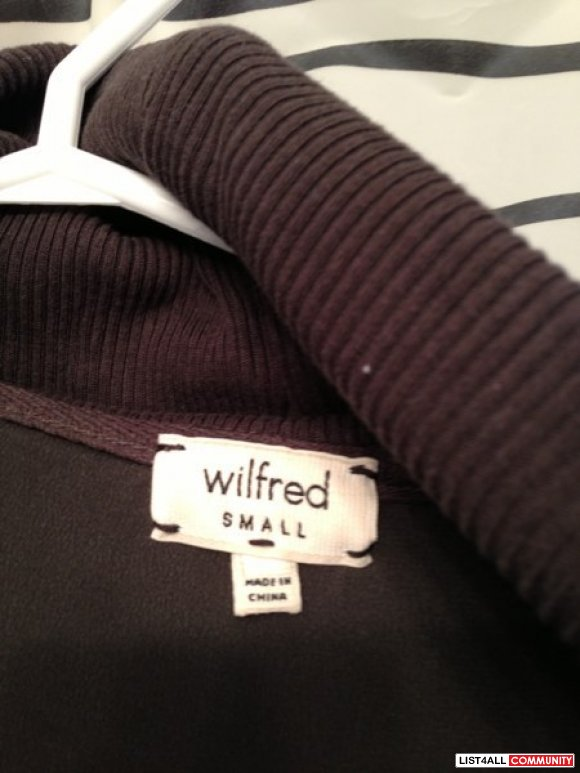 Wilfred Diderot Size S