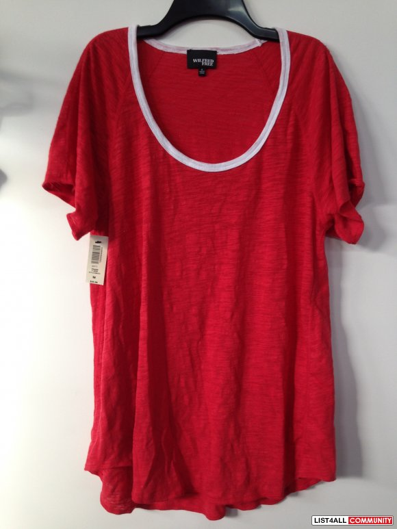 Tshirt - Red