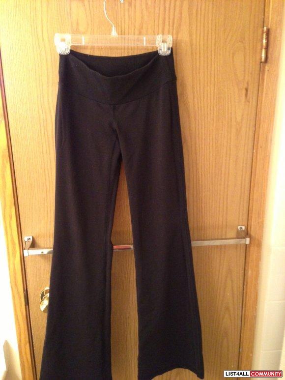 Aritzia TNA Yoga Pants :: samirah :: List4All