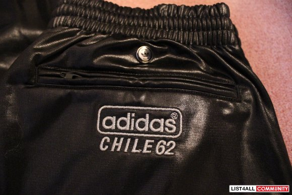 adidas chile track pants