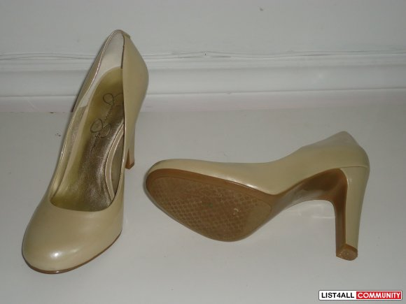 Jessica Simpson Shoes 7B/27