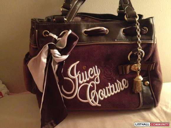 Juicy couture dreamer