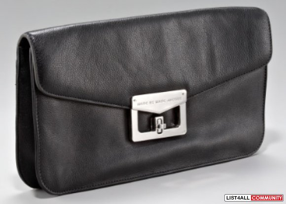 Marc by Marc Jacobs Bianca Clutch